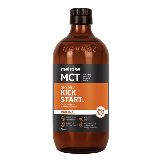 Original MCT Oil