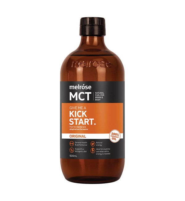 Original MCT Oil Kick Start