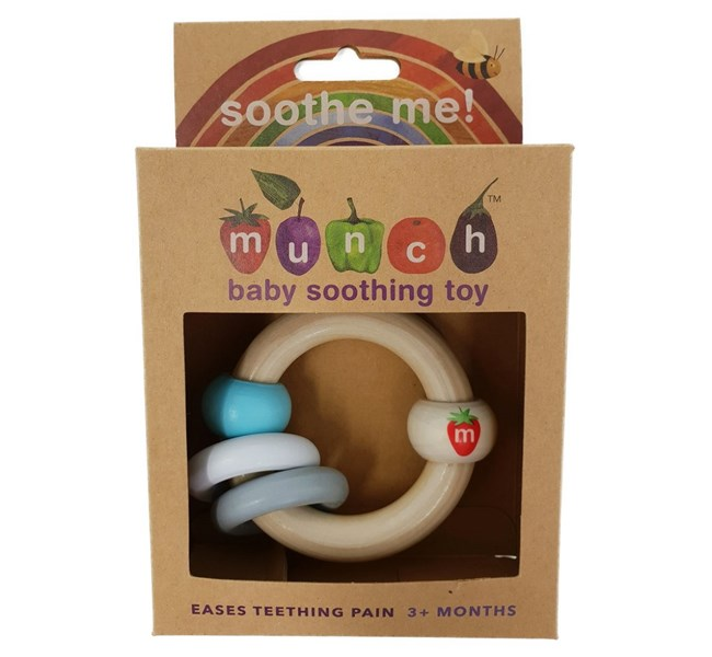 Baby Soothing Toy