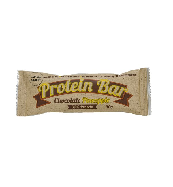 Protein Bar - Choc Pineapple