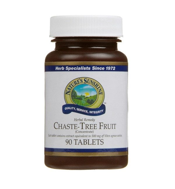 Chaste Tree Concentrate