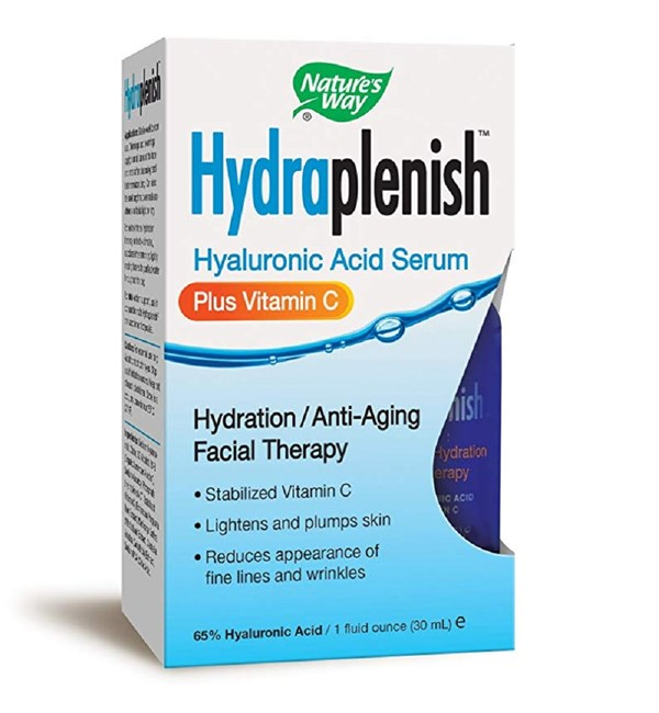 Hydraplenish Plus Vitamin C