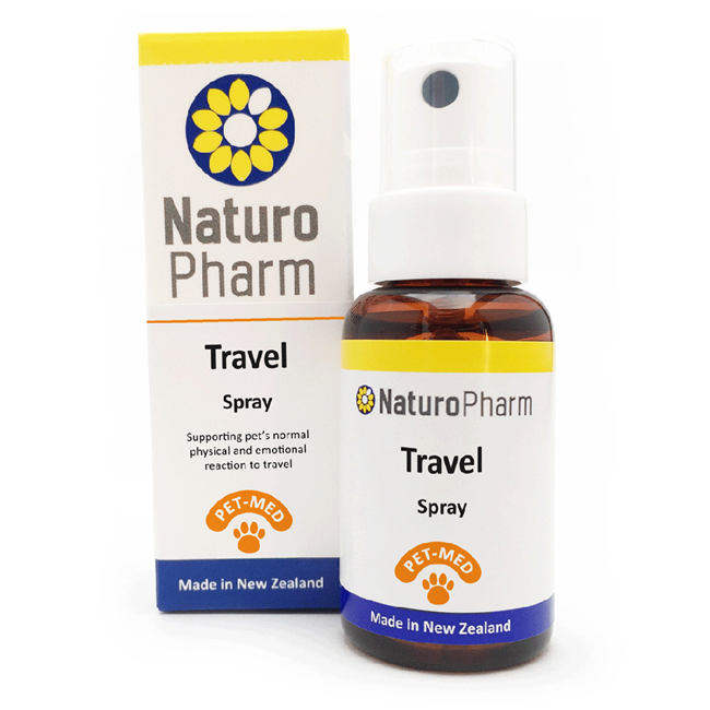 Pet-Med Travel Oral Spray