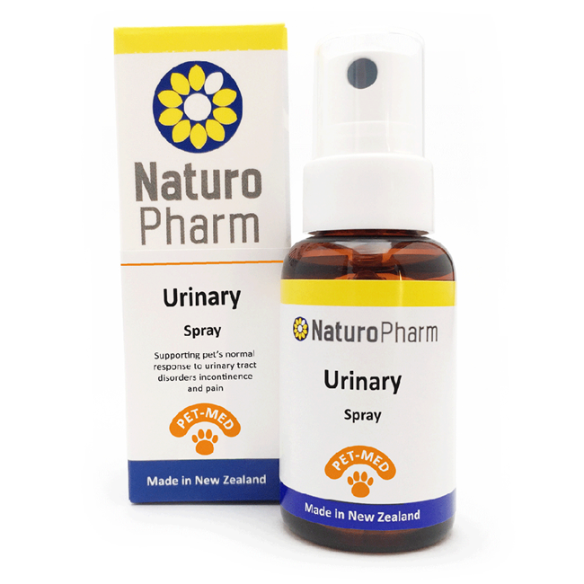 Pet-Med Urinary Oral Spray