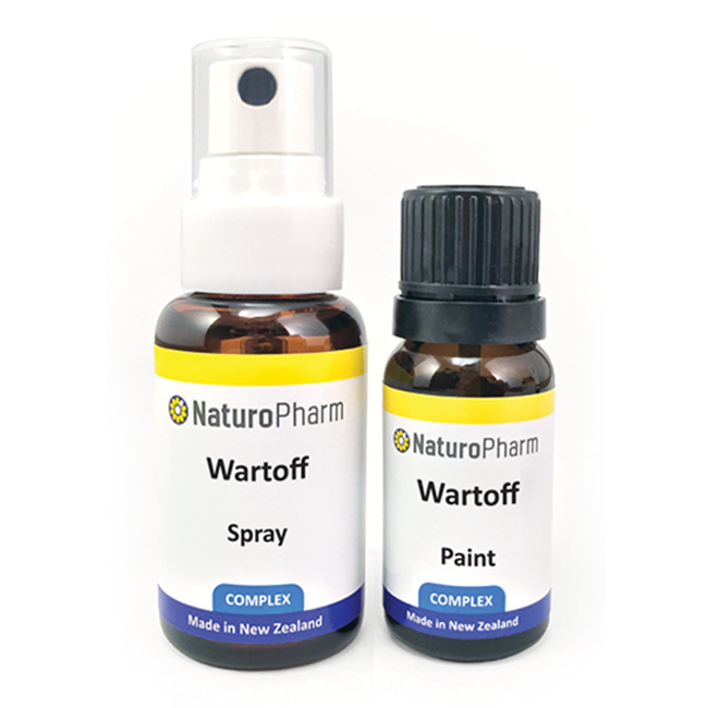 Wartoff Twin Pack