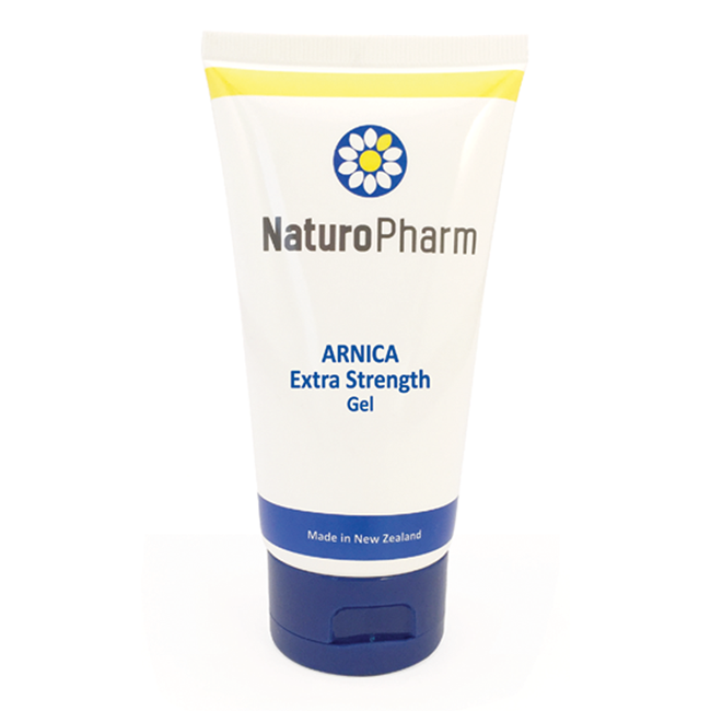 Arnica Extra Strength Gel