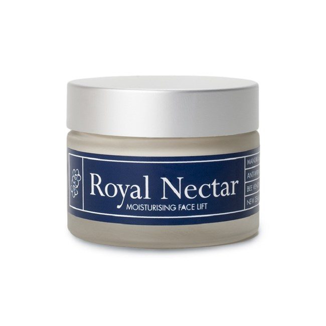 Royal Nectar Moisturising Face Lift
