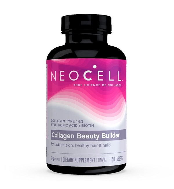 Collagen Beauty Builder