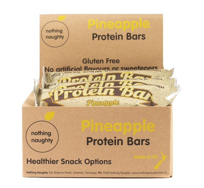 Protein Bar - Pineapple