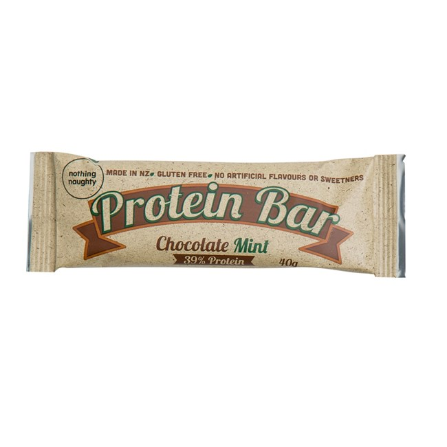 Protein Bar - Choc Mint