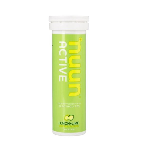 Hydration - Lemon+Lime