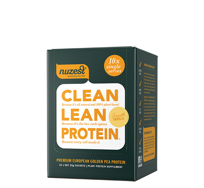 Clean Lean Protein - Smooth Vanilla
