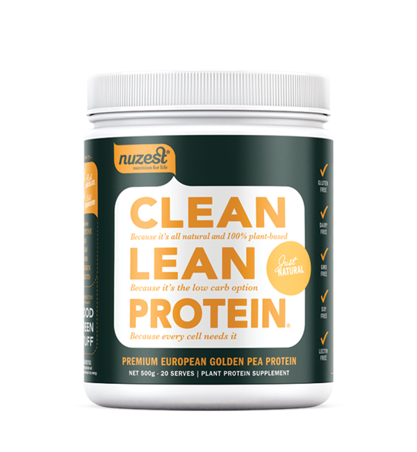 Clean Lean Protein - Just Natural