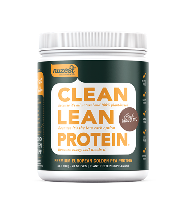 Clean Lean Protein - Rich Chocolate