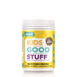 Kids Good Stuff - Chocolate Banana