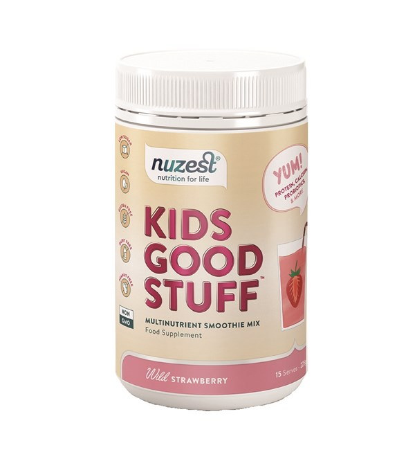 Kids Good Stuff - Wild Strawberry