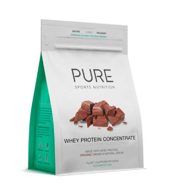 Whey Protein - Cacao