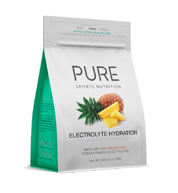 Electrolyte Hydration - Pineapple