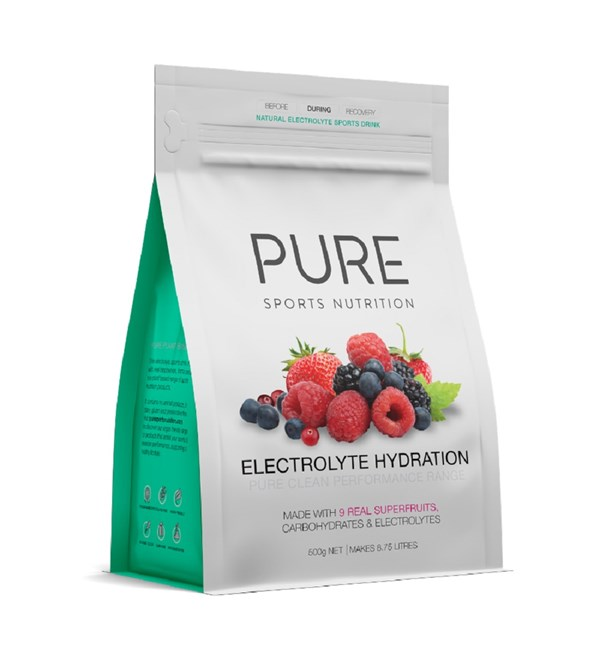 Electrolyte Hydration - Super Fruits