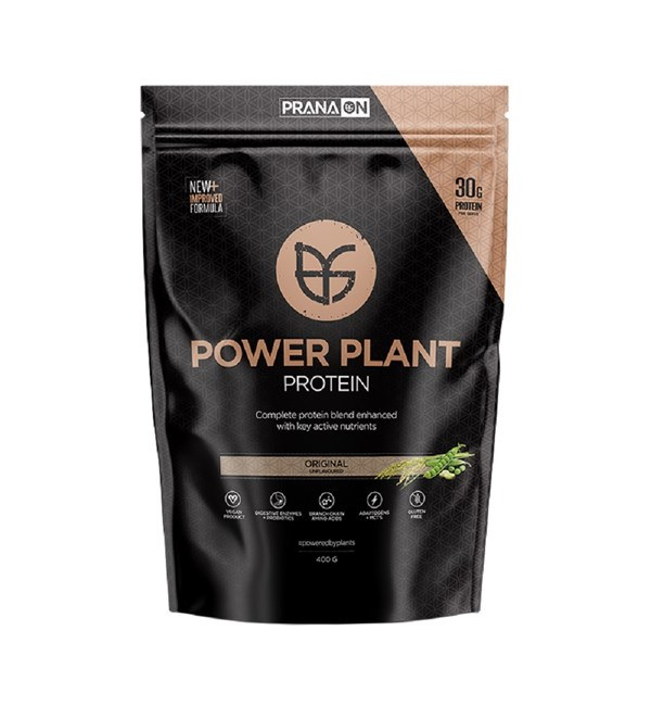 Power Plant Protein - Original