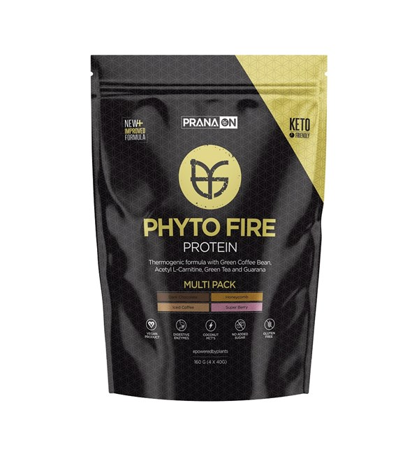Phyto Fire Protein - Multi Pack