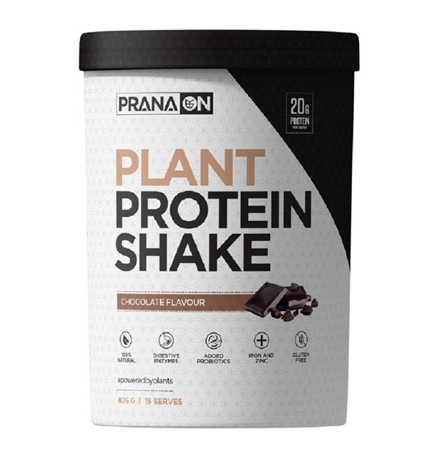 Plant Protein Shake - Chocolate
