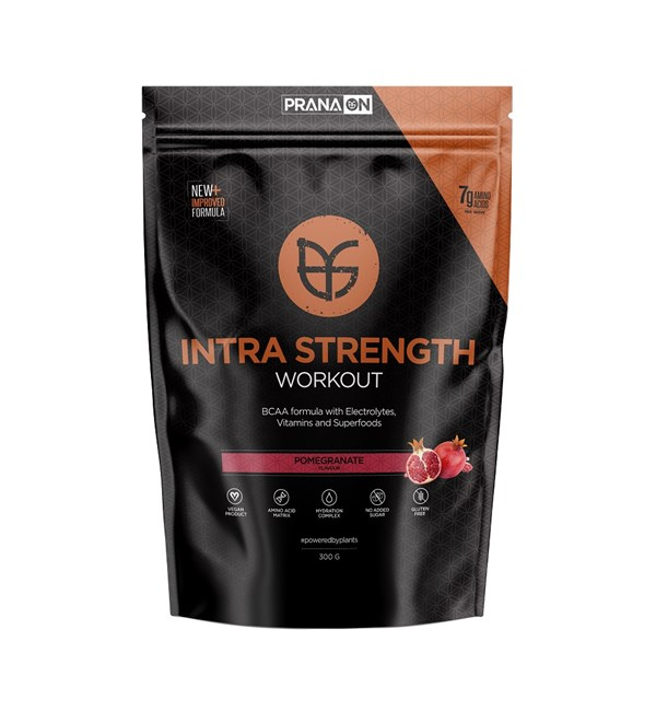 Intra Strength - Pomegranate