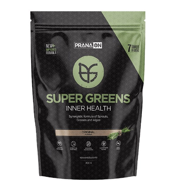 Super Greens - Original