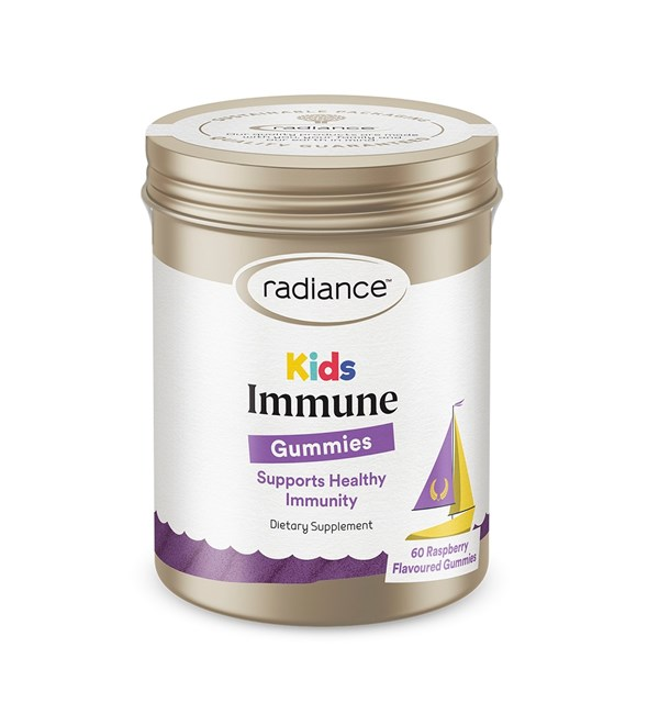 Kids Immune Gummies
