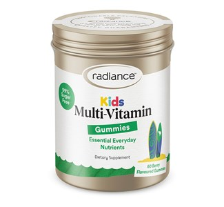 Kids Gummies Multi-Vitamins