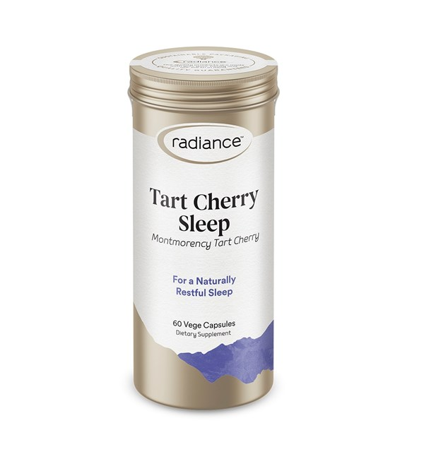 Tart Cherry Sleep