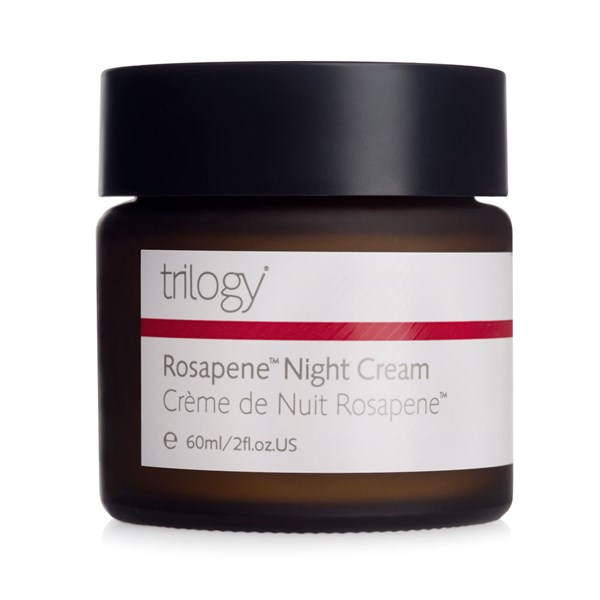 Rosapene Night Cream