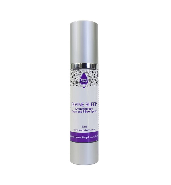 Divine Sleep Aromatherapy Room and Pillow Spray