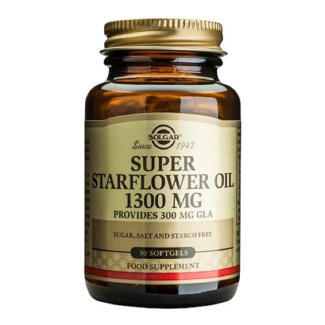 Super Starflower Oil 1300mg