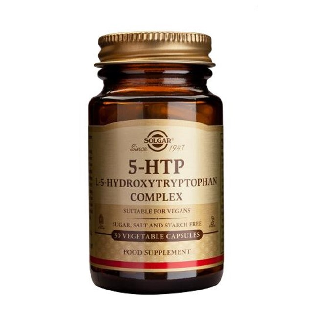 5-HTP (L-5-Hydroxytryptophan) Complex