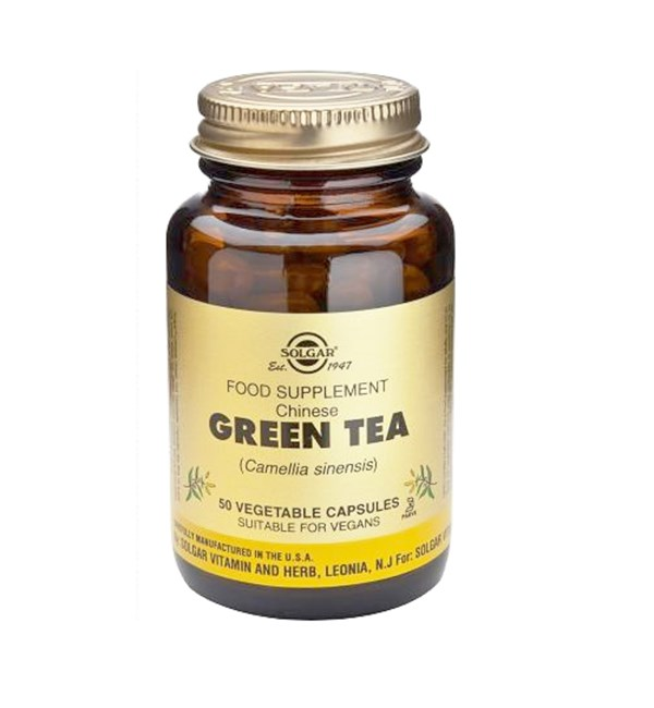 Green Tea Leaf Extract