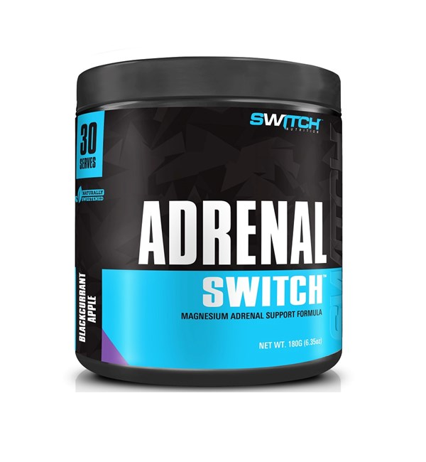 Adrenal Switch Blackcurrant Apple
