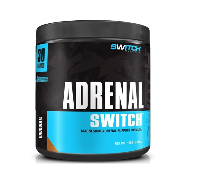 Adrenal Switch Chocolate