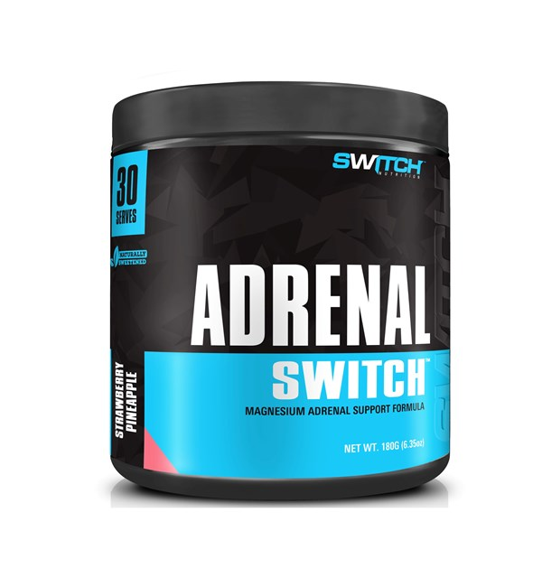 Adrenal Switch Strawberry Pineapple