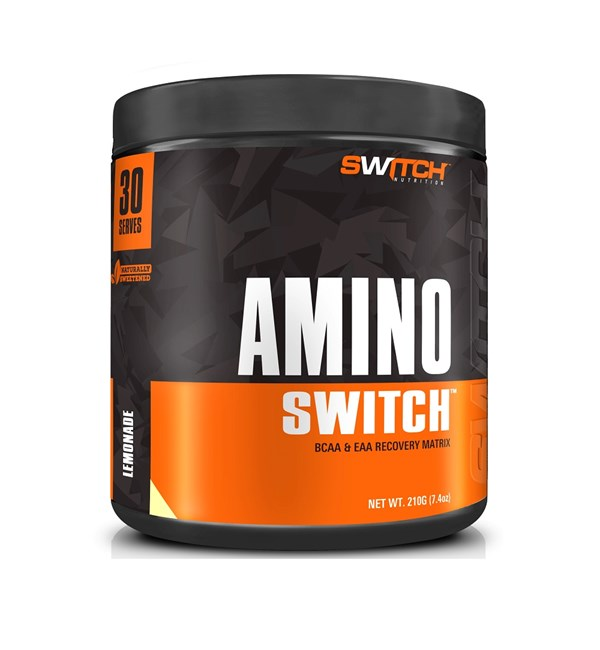 Amino Switch Lemonade