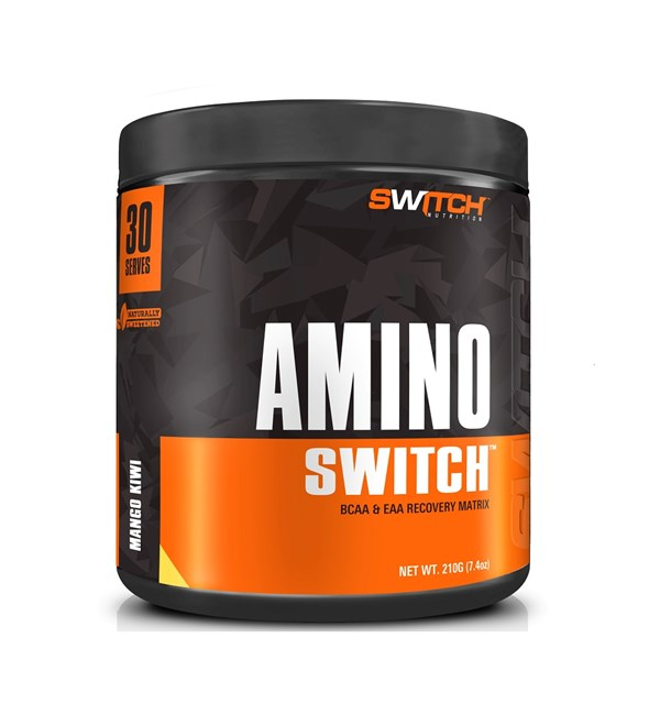 Amino Switch Mango Kiwi