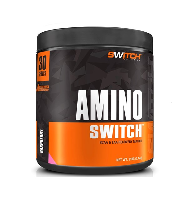 Amino Switch Raspberry