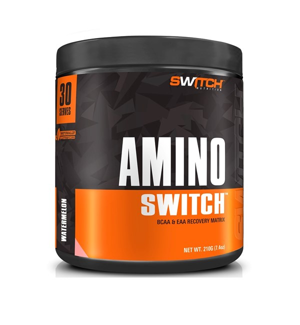 Amino Switch Watermelon