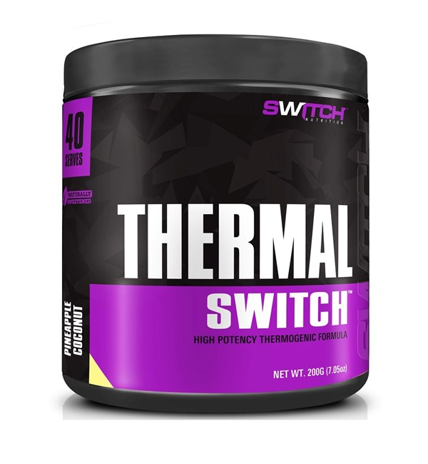 Thermal Switch Pineapple Coconut