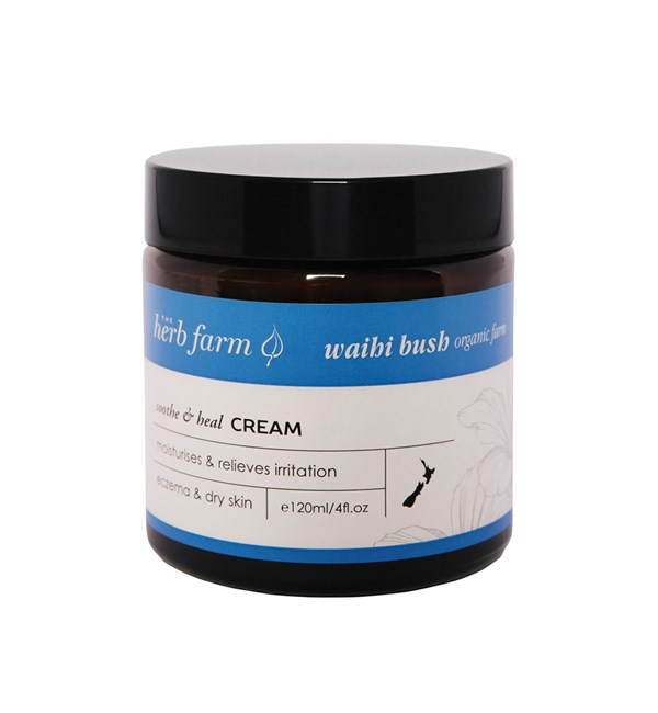 Soothe and Heal Cream