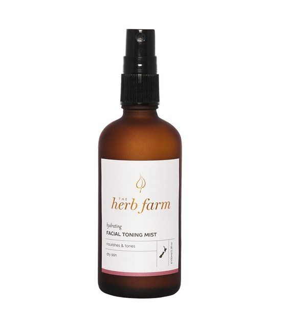 Hydrating Facial Toning Mist