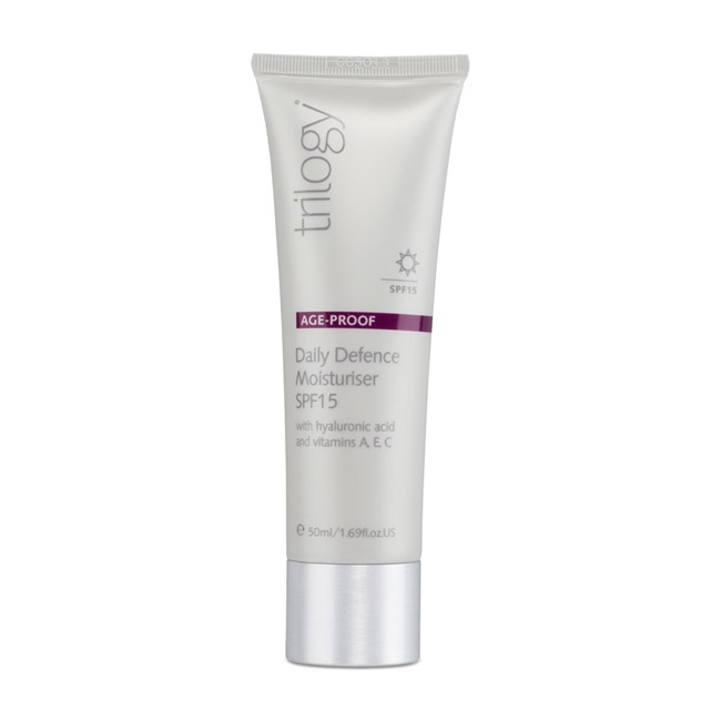 Age Proof Daily Defence Moisturiser with SPF15