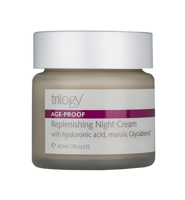 Age Proof Replenishing Night Cream