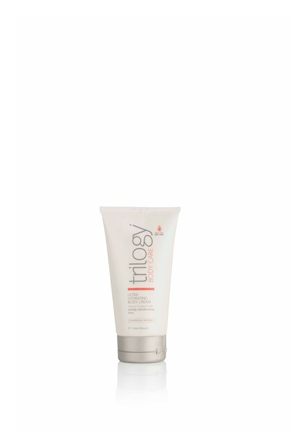 Ultra Hydrating Body Cream