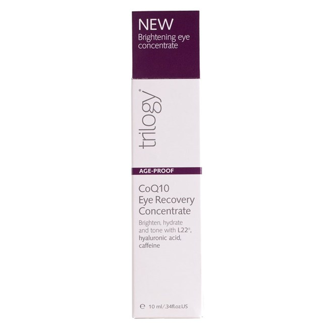 Age-Proof CoQ10 Eye Recovery Concentrate